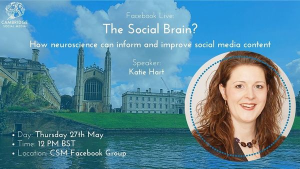 How neuroscience can improve social media content